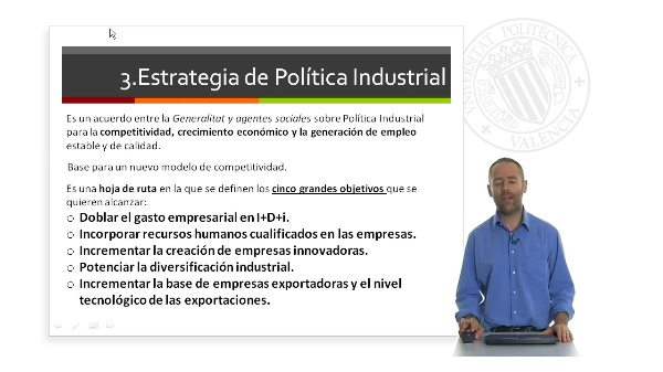 Estrategia Politica Industrial EPI