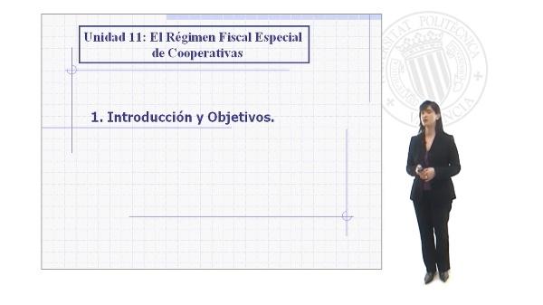 El Régimen Fiscal Especial de Cooperativas