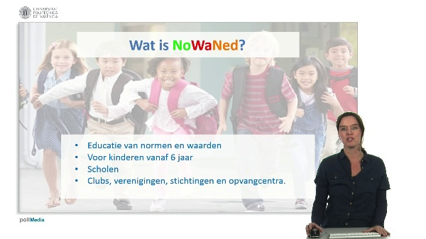 NoWaned