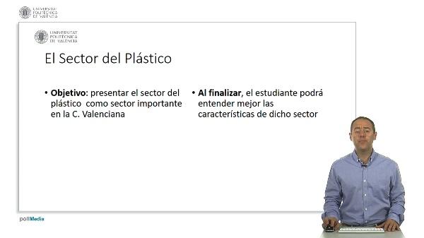 El Sector del Plástico en la Comunidad Valenciana