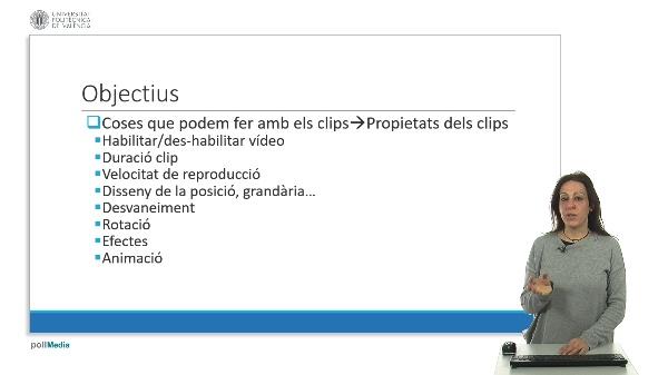 5_Openshot - Coses que podem fer amb els clips.