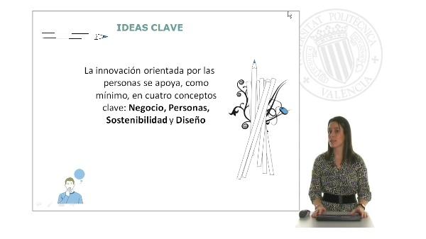 Módulo 0: El modelo de innovación orientada por las personas