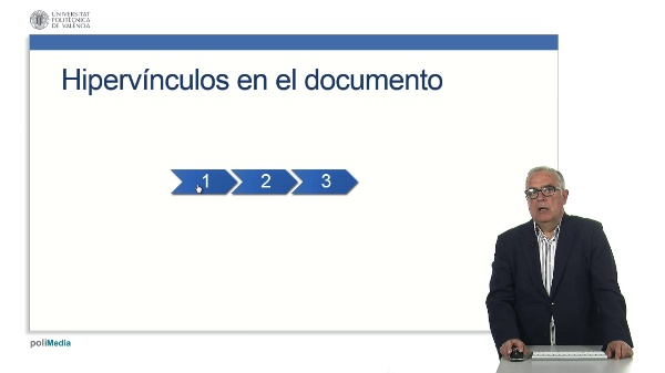 Hipervínculos en PowerPoint