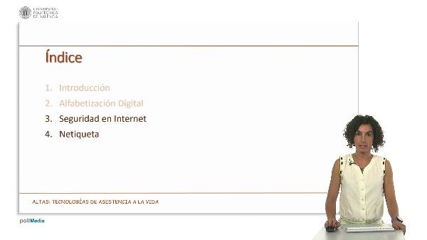 Lección 2.2- Alfabetización Digital.