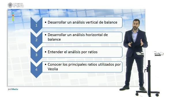 Unidad 3. La contabilidad como fuente de información empresarial - 3. Principales herramientas de análisis