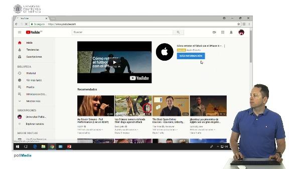 Youtube. Desactivar versión beta Youtube studio