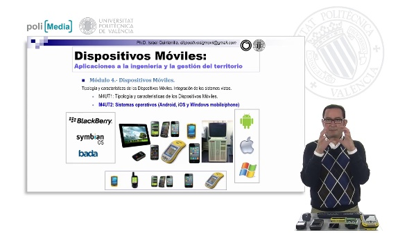 Módulo 4 UT 2 Dispositivos móviles S.O.