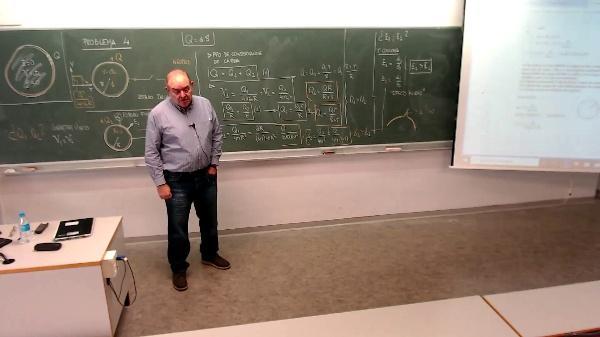 Física 1. Lección 6. Problema 5