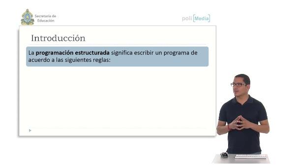Programación Básica. Estructuras de Selección