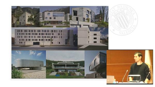 Comunicaciones: AC Arquitectos. Gorka Álvarez