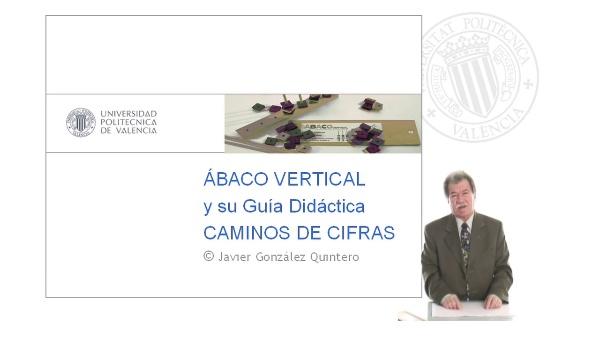 Ábaco Vertical y su Guía Didáctica: Caminos de cifras