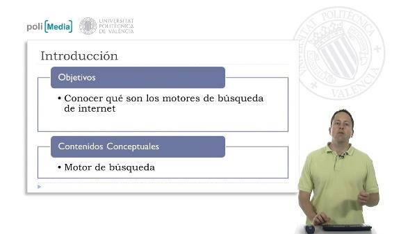 Buscar en Internet. Los buscadores
