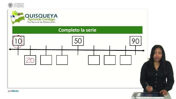 Quisqueya Aprende Contigo. Matemáticas. Unidad 4. Tema 3 (III)