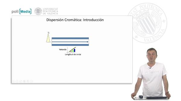Concepto y origen de la dispersión cormática