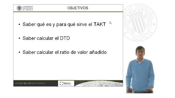 Takt DTD y VAR