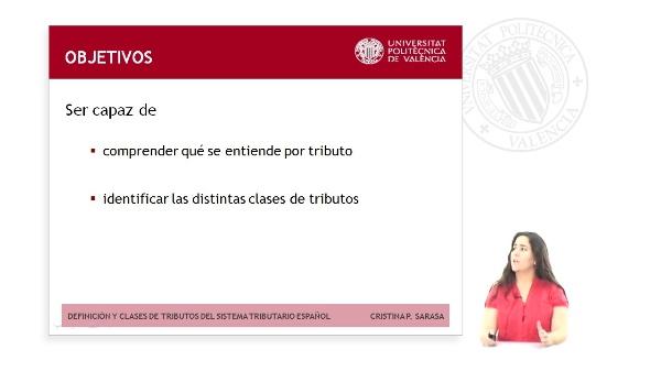 DEFINICIÓN Y CLASES DE TRIBUTOS DEL SISTEMA TRIBUTARIO ESPAÑOL