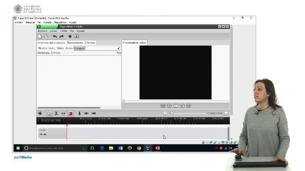 9_Openshot - Editor de títols.