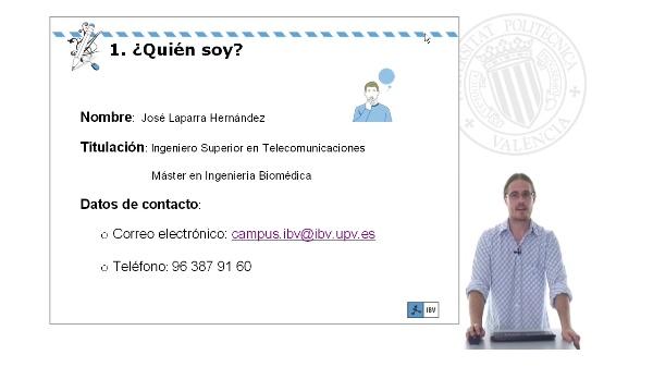 Profesor José Laparra Hernández