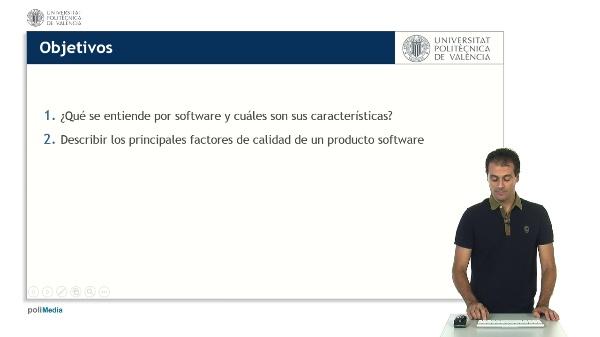 ¿Qué es el Software?