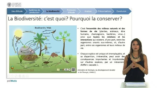 La biodiversite sur la commune de benitatxell (projet biomoscatell) 2