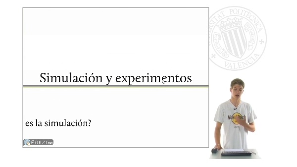 Sistemas logísticos y productivos (experimentación
