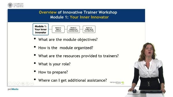 Your inner innovator