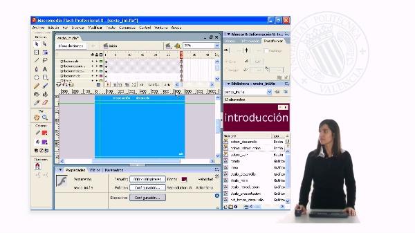 Presentaciones multimedia.
