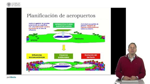 Tema 3: PLanificacion de Aeropuertos II