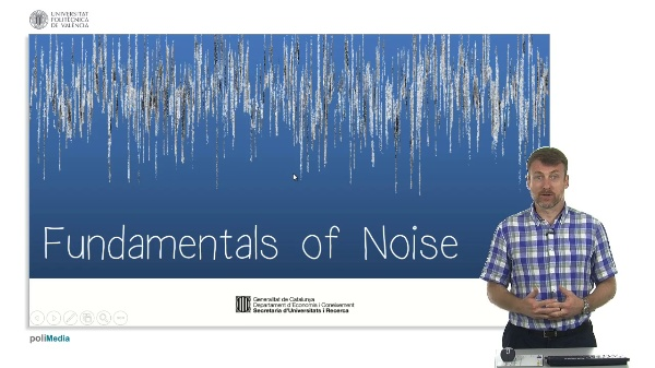 Fundamentals of Noise (I)