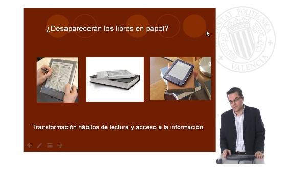 Digitalización del Libro