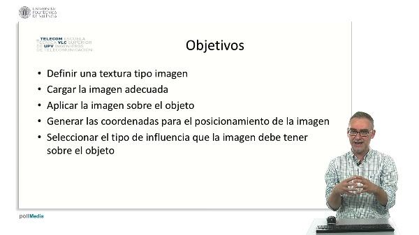 Blender: texturas de imagen