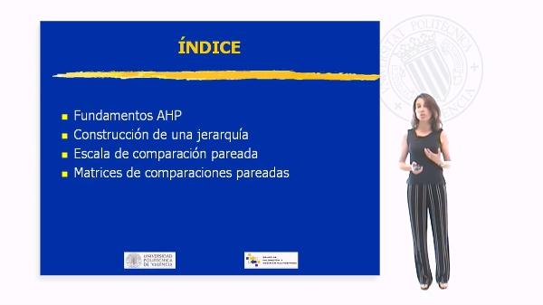 El AHP