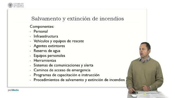 Tema 11. Emergencias y SSEI (2)