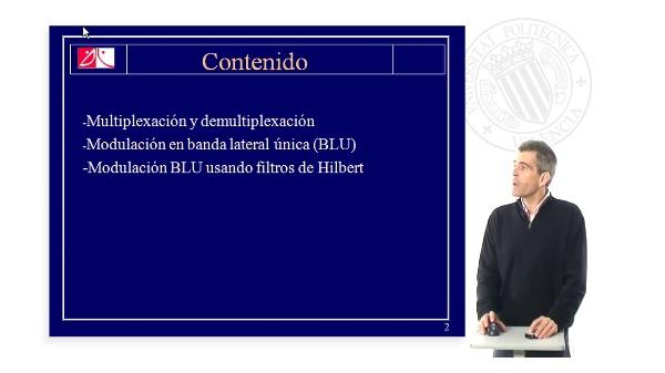 MULTIPLEXACIÓN POR DIVISIÓN DE FRECUENCIA Y ANCHO DE BANDA
