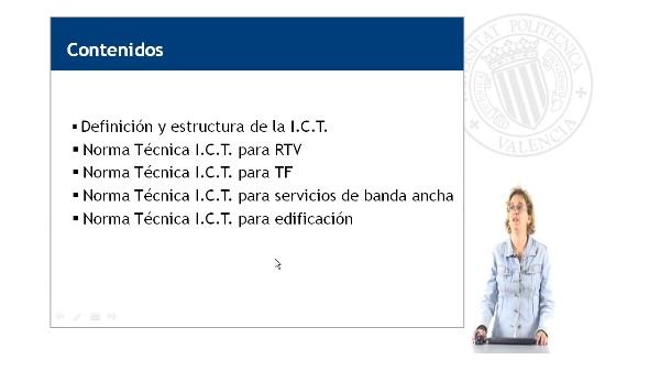 Conceptos báscos de ICT
