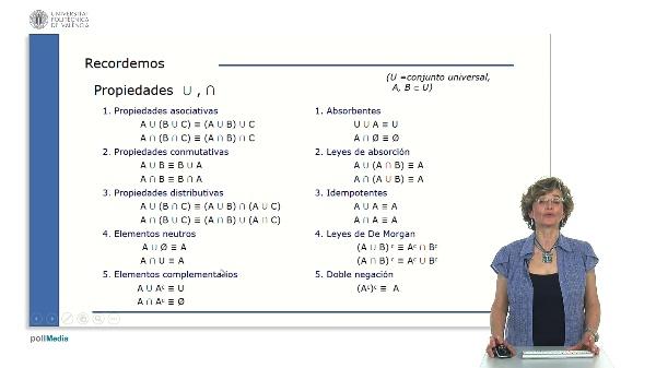 Un ejercicio sobre el cálculo del cardinal de un conjunto