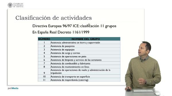 Tema 10: Handling Aeroportuario 2
