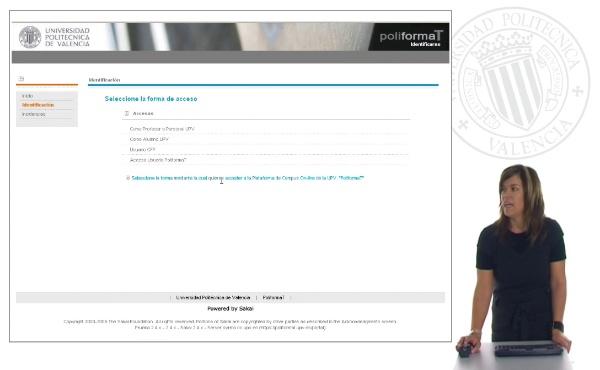 Orientaciones curso e-learning