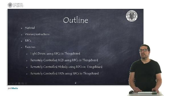 Programming ThingsBoard RPCs with Facilino
