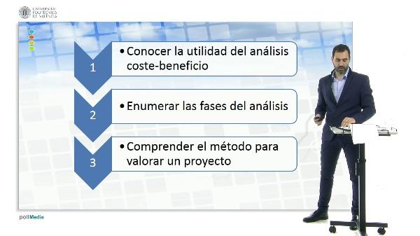Unidad 3. La contabilidad como fuente de información empresarial - 6. Análisis Coste-Beneficio