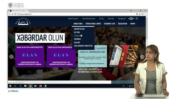 Baku Slavic University