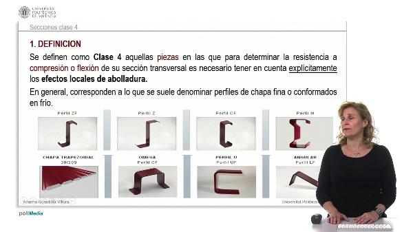 Secciones clase 4