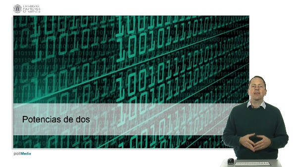 Almacenamiento de datos. Bits, Bytes y múltiplos
