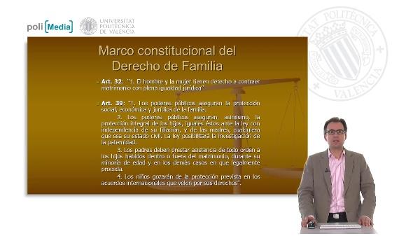 El artículo 39 de la Constitución