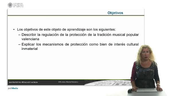 La protección de las sociedades musicales como BIC inmaterial