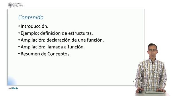 Estructuras y funciones: motores de clientes