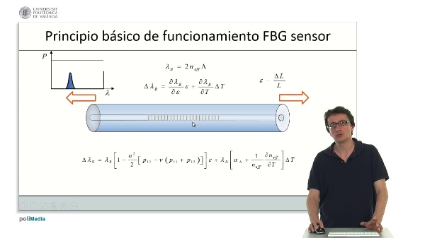 Aplicaciones en sensores (III)
