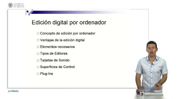 Edición digital por ordenador