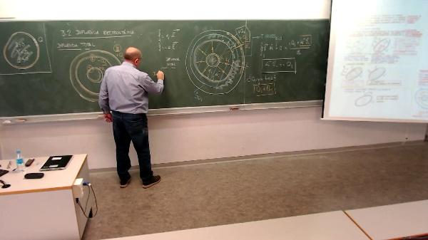 Física 1. Lección 6. Influencia electrostática-3
