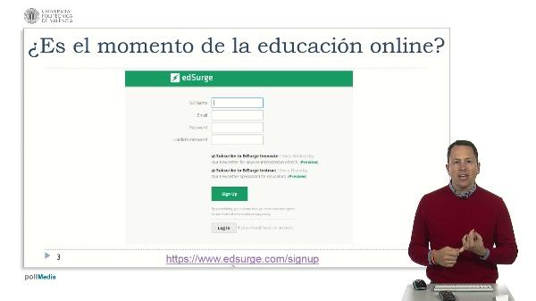 Los MOOC en educación